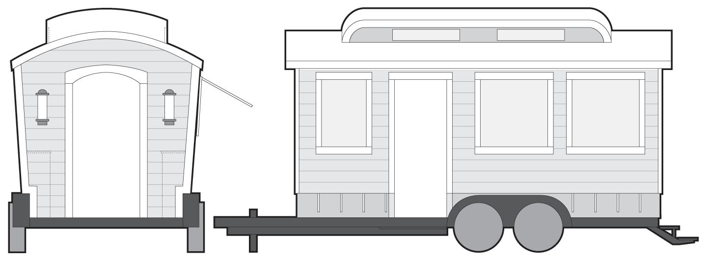 Vardo Camper